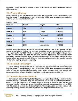 0000101535 Word Template - Page 9