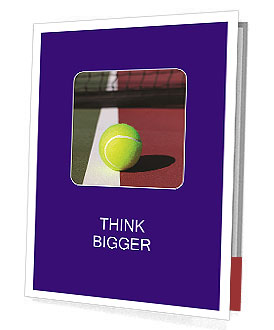 0000101540 Presentation Folder