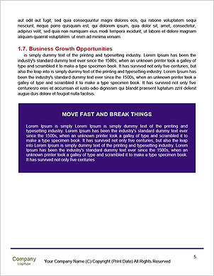 0000101540 Word Template - Page 5