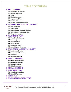 0000101541 Word Template - Page 2