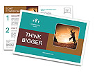 0000101542 Postcard Template