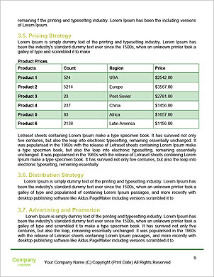 0000101543 Word Template - Page 9