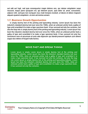 0000101544 Word Template - Page 5