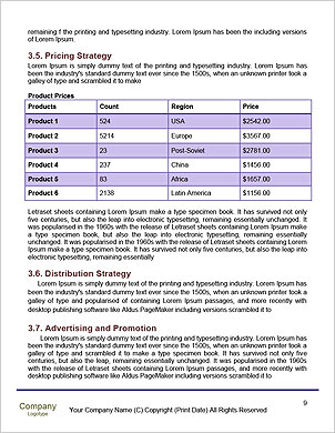0000101545 Word Template - Page 9