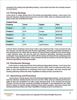 0000101546 Word Template - Page 9
