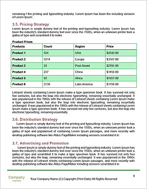 0000101547 Word Template - Page 9
