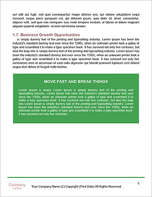 0000101548 Word Template - Page 5
