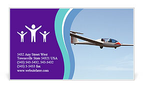 0000101549 Business Card Template