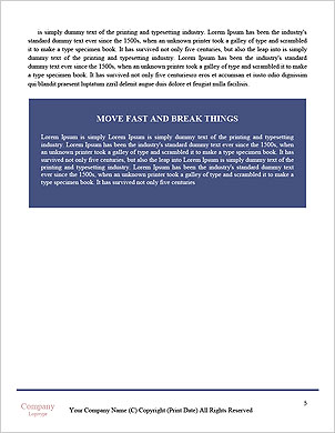0000101550 Word Template - Page 5