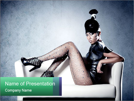 0000101552 PowerPoint Template