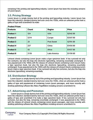 0000101552 Word Template - Page 9