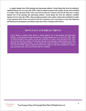 0000101553 Word Template - Page 5