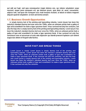 0000101556 Word Template - Page 5