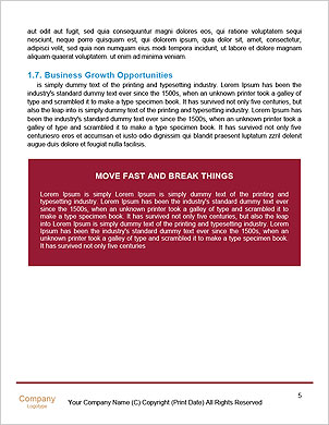 0000101557 Word Template - Page 5