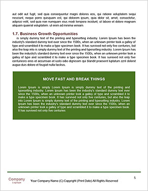 0000101558 Word Template - Page 5