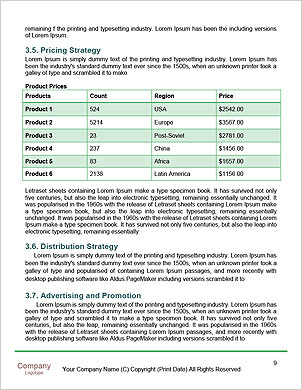 0000101559 Word Template - Page 9