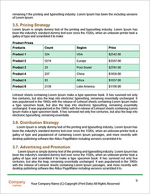 0000101560 Word Template - Page 9