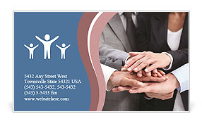 0000101561 Business Card Template