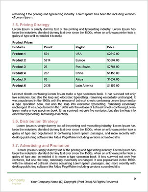 0000101562 Word Template - Page 9