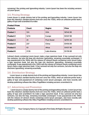 0000101564 Word Template - Page 9