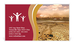 0000101565 Business Card Template
