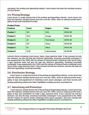 0000101566 Word Template - Page 9