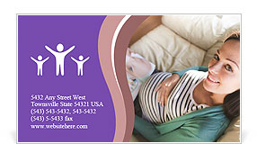 0000101567 Business Card Template