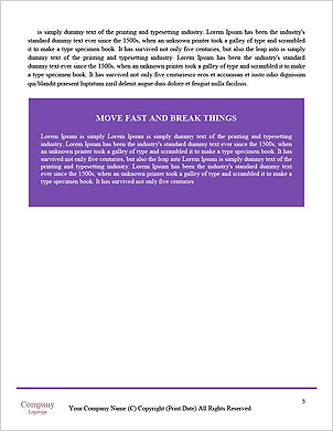 0000101567 Word Template - Page 5