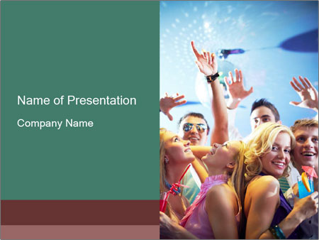 0000101577 PowerPoint Template