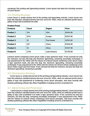 0000101578 Word Template - Page 9