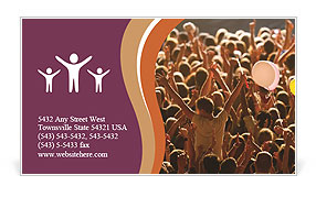0000101579 Business Card Template