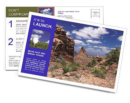 0000101580 Postcard Template