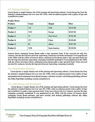 0000101582 Word Template - Page 9
