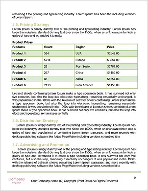 0000101588 Word Template - Page 9
