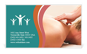 0000101590 Business Card Template