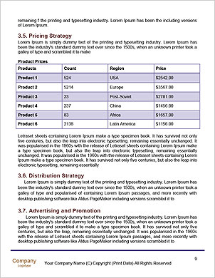 0000101595 Word Template - Page 9