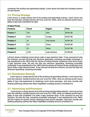 0000101596 Word Template - Page 9