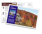 0000101597 Postcard Template