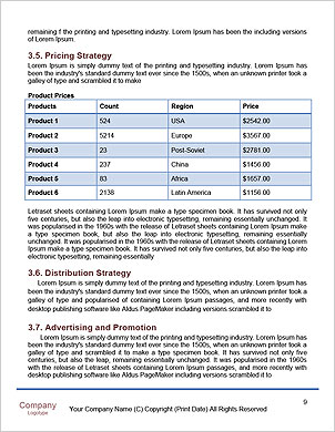 0000101599 Word Template - Page 9