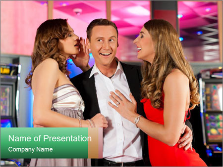 0000101605 PowerPoint Template