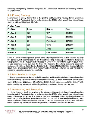 0000101605 Word Template - Page 9