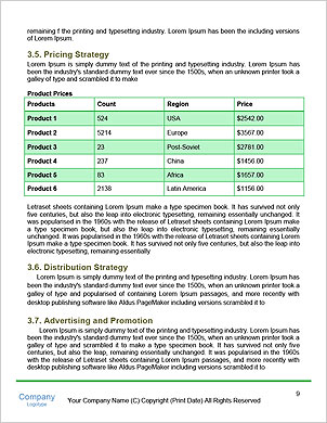 0000101610 Word Template - Page 9