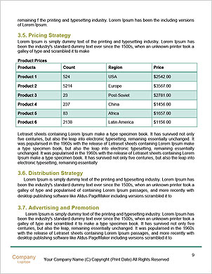 0000101611 Word Template - Page 9