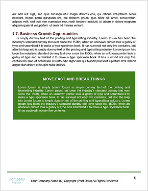 0000101613 Word Template - Page 5