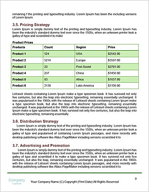 0000101613 Word Template - Page 9