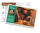 0000101622 Postcard Template