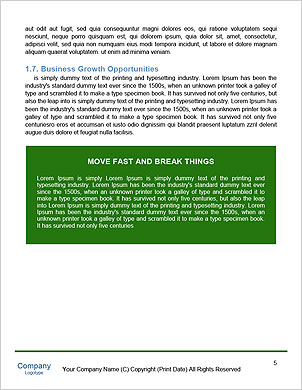 0000101625 Word Template - Page 5