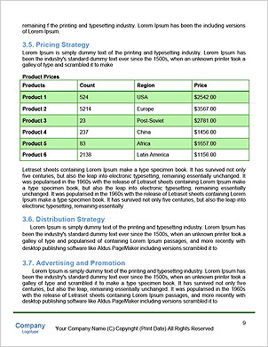 0000101625 Word Template - Page 9