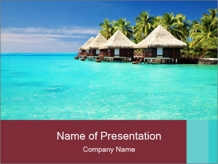 0000101630 PowerPoint Template
