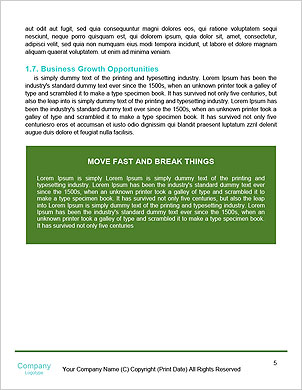 0000101631 Word Template - Page 5